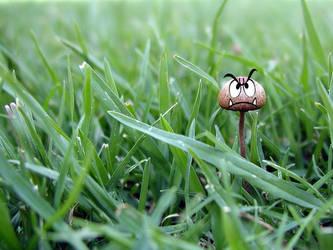 Bienvenidos a Mushroomkingdom by crimson-lostboy