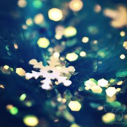 snowflakes come to town by kyokosphotos