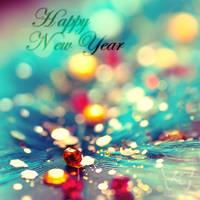 Happy New Year by kyokosphotos