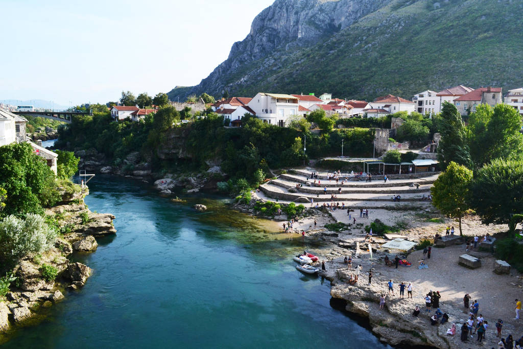 Mostar by siqna333