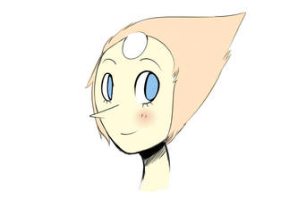 Pearl by Literal-Comics