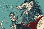SFC - awesome possum by Zenophrenic