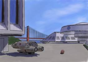 Starfleet Command by sc452598073
