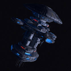 StarBase 185 by sc452598073