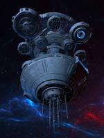 Star Base by sc452598073