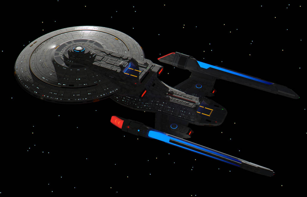 USS Chiron by sc452598073
