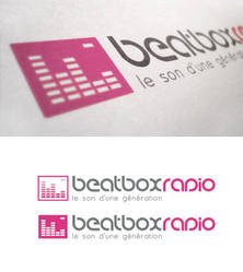 beatboxradio logo final by mangamat