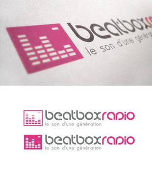 beatboxradio logo final by mangamat
