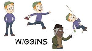 Wiggins by SpiritualBacon