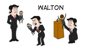 Walton by SpiritualBacon