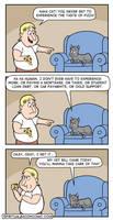 Cat Life by SpiritualBacon
