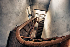 sufall stairs by APPELBOOM