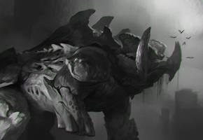 Goliath by KangJason