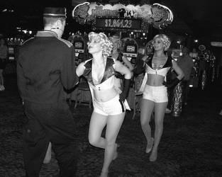 dance dance by rupturednerves