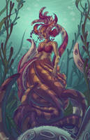 Submerged by evui