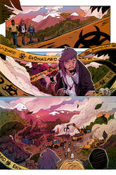 The balance sample page. by LukeHorsman