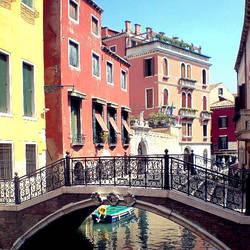 Venice by ShinzonRemus