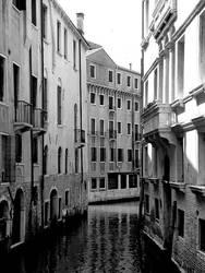 Venice 2 by ShinzonRemus