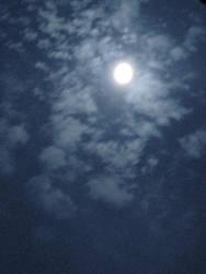 Moon 1 by ShinzonRemus