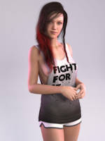 Fight for it by 3dmania