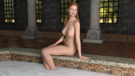 The Birthing Chamber, part 5 by 3dmania