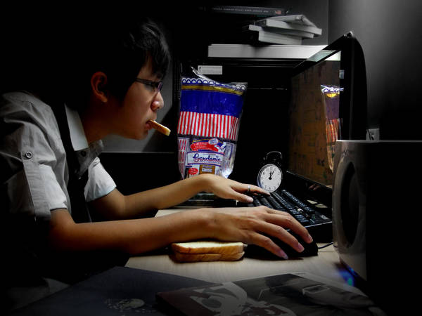 yienkeat's Profile Picture