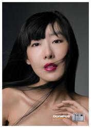 Olympus Mju Tough: Asian by yienkeat