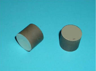 Piezoelectric Ceramic Cylinder by bjultrasonic