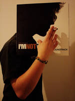 Sleeveface:I'm Not There by TheSkyEtc