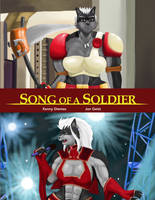 Song of a Soldier by JON-GEIST