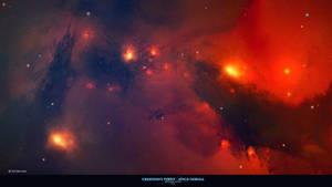 Creation's Point by GlennClovis
