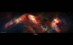 Coeus Imperium by GlennClovis