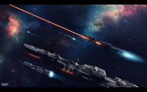 First Strike by GlennClovis