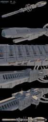 CarrierConcept-MK3 by GlennClovis