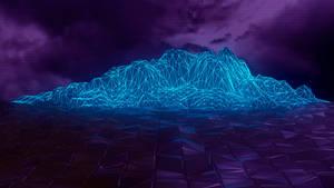 Digital horizon by KirilloTR0N