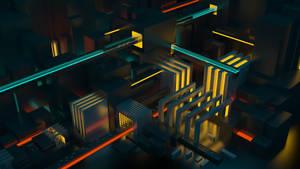 Digital-City by KirilloTR0N