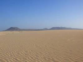 Desert 2 by TimeWizardStock
