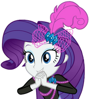 [Vector] Rarity begs you by TheBarSection