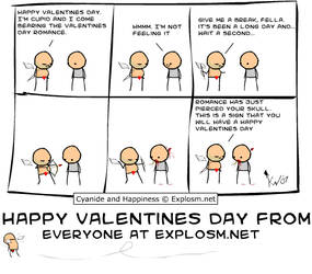 Valentines by kris-wilson