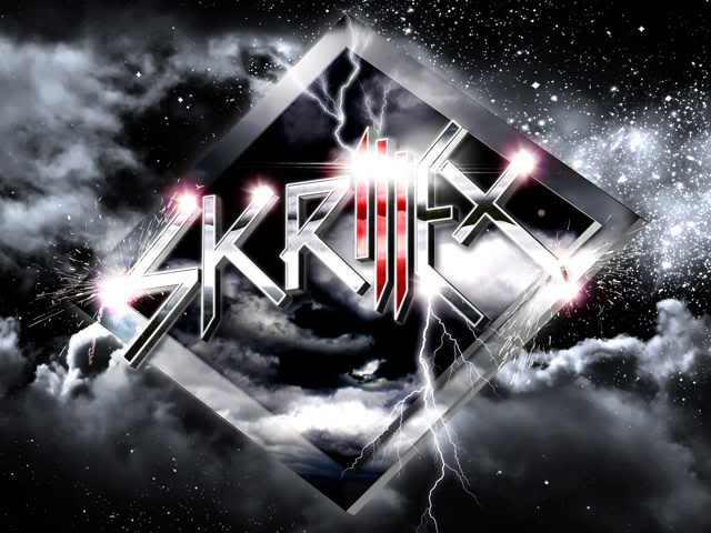 Skrillex 30 by PlanetDarkOne