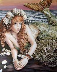 Turn Loose the Mermaid by andylloyd