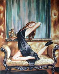 A Way With Silk by andylloyd