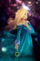 Rosalina by Colourfulme