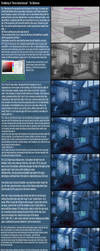 Tutorial 02 - The Bathroom by TheLandoBros