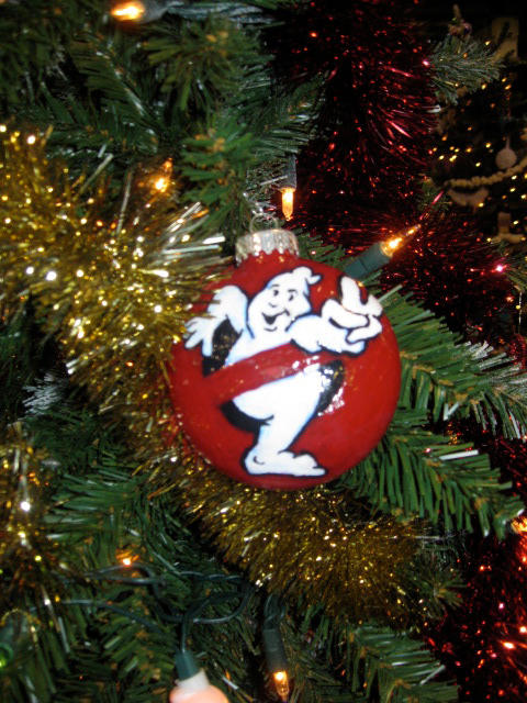 Ghostbusters 2 Logo Ornament by AngstyGuy ... - Ghostbusters 2 Logo Ornament By AngstyGuy On DeviantArt