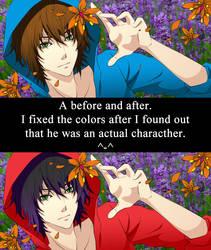 Nico Nico Singer Colored-Both by INEEDHELP-DRAWING