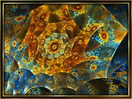Sunnyflower by Sunny-77