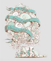 magical electric swirls by tolagunestro
