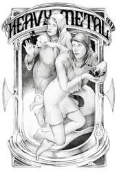 Witchcraft by tolagunestro