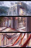Medusas Labyrinth by Roiuky